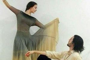 Danza y Pintura en